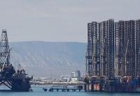 ریزش سنگین قیمت نفت متوقف شد
