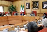 امضای توافقنامه بین ستاد مبارزه با قاچاق کالا و ارز و ۱۲ دستگاه اجرائی