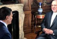 ترامپ نامهای به رهبر ایران نداد/پیام شفاهی نخست وزیر ژاپن نکته تازهای نداشت