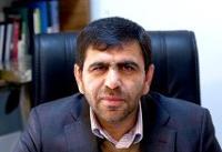 سید نجیب حسینی؛ مسؤول اجرایی بنیاد بین المللی غدیر در وزارت کشور شد