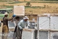 تلاش برای رسمی شدن بازارچههای مرزی استان کرمانشاه