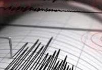 زلزله ای به بزرگی ۳.۴ ریشتر دامغان را لرزاند