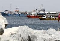 سوختگیری کشتیها در امارات ۵۰ دلار ارزانتر شد