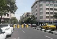 تهران ۱۲۶هزار جای پارک خودرو دارد نه یک میلیون