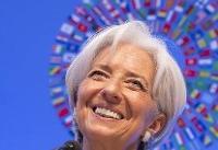 صندوق بینالمللی پول استعفای لاگارد را پذیرفت/ رئیس موقت تعیین شد