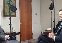 وزیر امور خارجه ایران: آمریکا میداند چگونه به میز مذاکره برگردد
