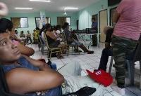Asylum seekers waiting in Nuevo Laredo fear lurking dangers