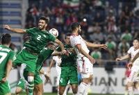 حریف فوتبال ایران در ایتالیا و روسیه اردو میزند
