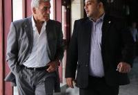 محبی: دبیر میتواند باعث تحول در کشتی ایران شود