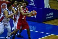 اعلام برنامه ۸ دیدار تیم ملی بسکتبال در ۳ تورنمنت اروپایی