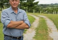 A Kentucky farmer, ex-Marine wants to challenge Mitch McConnell in 2020 US Senate race
