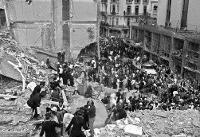 Argentina still waiting for 1994 Jewish center bombing justice