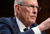 U.S. intelligence chief creates election security position