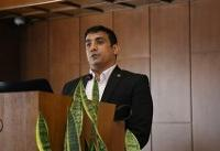 کاندیدای انتخابات کشتی، دبیر فدراسیون ناشنوایان شد