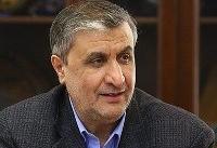 افتتاح رادار پیشرفته TMA در ایران