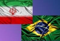 شرکت نفتی پتروبارس: به دلیل تحریمهای آمریکا به دو کشتی ایرانی سوخت ...