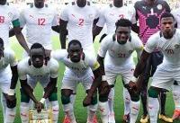 سرمربی سنگال: بد شانس بودیم