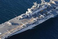 Countdown to War with Iran? USS Boxer Destroys Iranian Drone