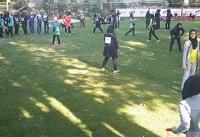 پورکیانی خبر داد: مشارکت ۱۴۰۰ دانشجوی دختر در المپیاد ورزشهای همگانی
