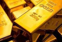 قیمت جهانی طلا به بالاترین سطح ۶ سال گذشته رسید