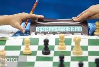شکست مقصودلو در پایان دور  دوم مسابقات شطرنج سوئیس