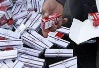 بیش از ۴ هزار نخ سیگار قاچاق در فاروج کشف شد