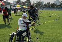 نعمتی: با عملکردم در توکیو به کسب سهمیه المپیک امیدوارتر شدم