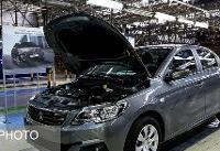 در نشست تعمیق ساخت داخل در صنعت خودرو چه گذشت؟