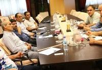 غیبت معنادار رضایی و طلایی در جلسه کمیته فنی کشتی آزاد