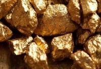 دستگیری ۵ نفر برای قاچاق سنگ طلای ورزقان