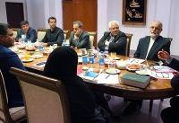 ارائه برنامه های فرهنگی برای حضور کاروان ایران در المپیک
