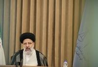رئیس قوه قضاییه رحلت حجت الاسلام حائری را تسلیت گفت