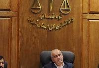 جلسه محاکمه عاملان قتل شیرمحمدعلی برگزار شد (+تصاویر)