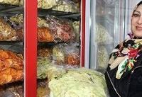 سهم مشاغل خانگی از طرحهای اشتغال روستایی