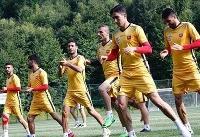 پرسپولیس باید بازی اول را قاطعانه ببرد/ فوتبال ایران ورشکسته است!