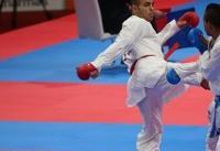 قهرمانی خاکسار، عباسعلی و پورشیب در کاراته آسیا/ علیپور و کاتای تیمی بانوان به نقره رسیدند