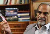 نعمت احمدی: دولت میتواند در بودجه صدا و سیما ورود کند