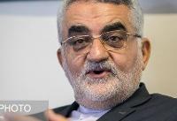 بروجردی: بحران تحمیل شده به سوریه برخلاف منافع امت اسلامی است
