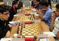 صعود فیروزجا به رده ۴۳ رده بندی «زنده» برترین شطرنجبازان جهان
