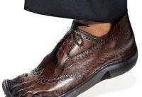 تاثیرات واهی کفش&#۸۲۰۴;های طبی