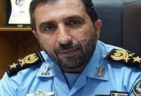 قدرت بازدارندگی ایران جرات هرگونه تجاوز را از دشمن سلب کرده است