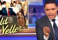 Trevor Noah on Why Those Racist Trump Rally Chants Against Ilhan Omar Were 'Extra-Disturbing'