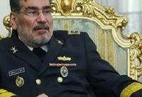 آمریکاعامل اصلی تنش درمنطقه است/ ایران به میز مذاکره برنمیگردد