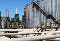 افزایش قیمت نفت درپی تحولات خاورمیانه