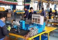امضای ۳۲ قرارداد با قطعهسازان برای داخلیسازی قطعات خودرو