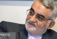 بروجردی: اروپا به تعهداتش عمل نکند ایران وارد گام سوم میشود