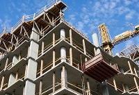 رشد ۲۵ درصدی ساخت و ساز در زمستان/ساخت ۷ واحد در هر پروانه ساخت