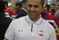 سرمربی پرورش اندام: مسابقات آسیایی برای ورزشکاران ایرانکوچک است