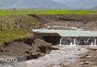 تخصیص ۱۵۰ میلیون یورو اعتبار برای اجرای طرحهای آبخیزداری کشور
