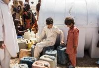 اجرای طرح «نذر آب» در مناطق کم آب کشور از اواسط مرداد ماه